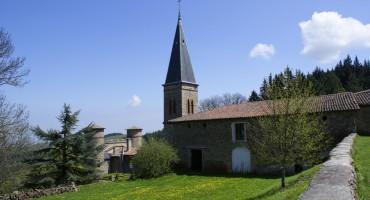 Randonnée à St-Bonnet-le-Froid